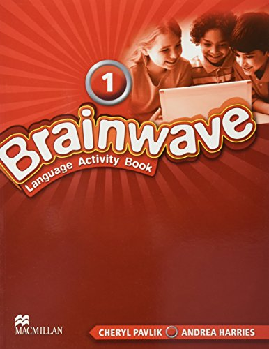 9780230415386: Brainwave 1 Language Activity Book
