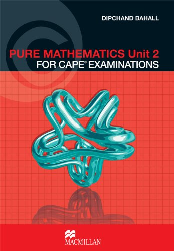 9780230418011: Cape Maths Vol 2