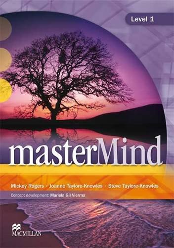9780230418745: MasterMind Level 1