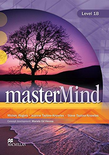 9780230419230: MasterMind 1 Student's Book & Webcode B