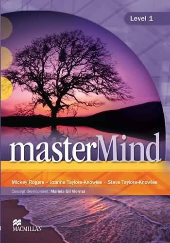 9780230419247: MasterMind Level 1: Student's Book & Webcode