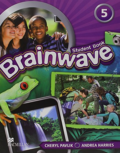 9780230421462: Brainwave 5 Student Book Pack