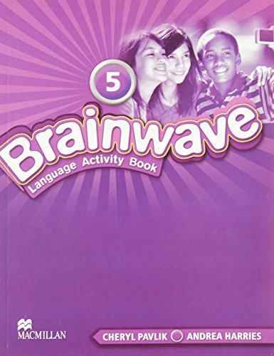 9780230421479: Brainwave 5 Language Activity Book