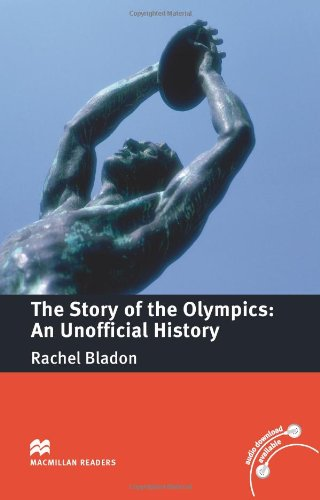 9780230422223: MacMillan Readers: The Story of the Olympics - An Unofficial History