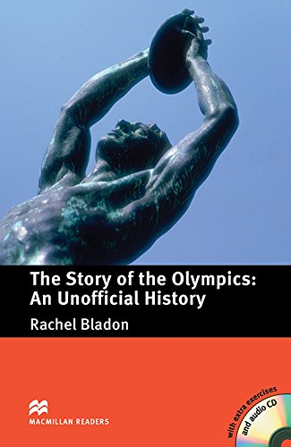 9780230422247: The Story of the Olympics: An Unofficial History