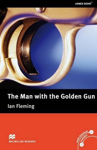 9780230422285: MR Man Golden Gun Upp Int No CD (Macmillan Readers)