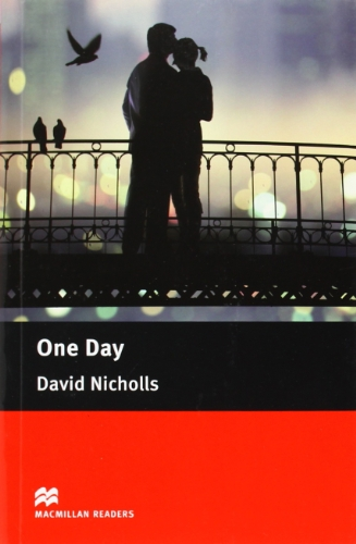 9780230422322: Macmillan Readers: One Day