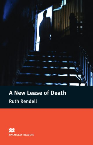 9780230422339: MacMillan Readers: A New Lease of Death