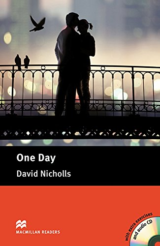 9780230422353: MacMillan Readers: One Day