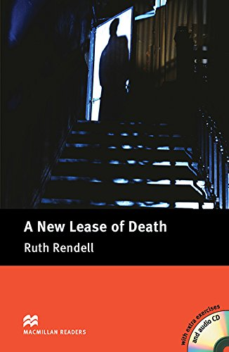 9780230422360: MacMillan Readers: A New Lease of Death