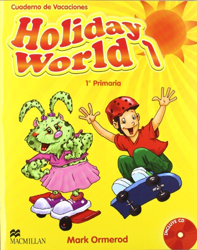 9780230422551: HOLIDAY WORLD 1 Act Pack Cast