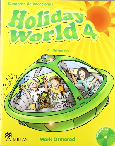 9780230422735: HOLIDAY WORLD 4 Act Pack Cast