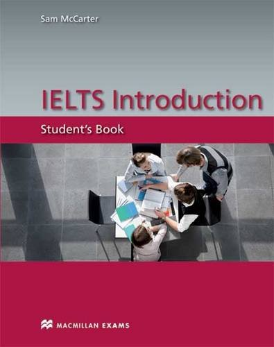 9780230422780: Ielts Introduction: Student's Book