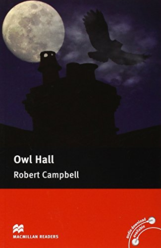 9780230422810: Owl Hall Book + CD (Macmillan Readers)