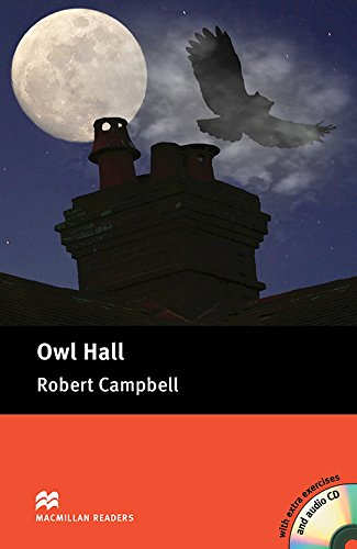 9780230422834: MacMillan Readers: Owl Hall
