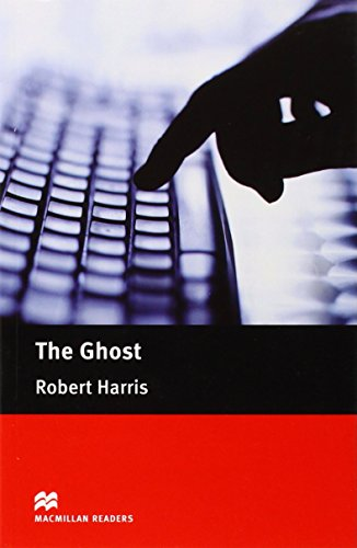 Macmillan Readers: The Ghost: Harris, Robert
