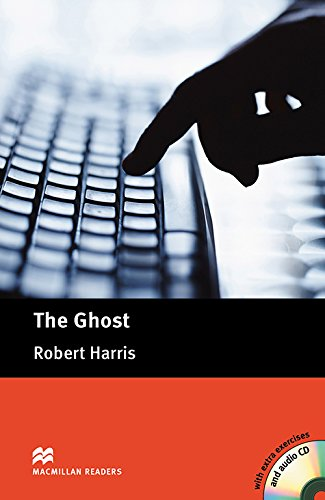 9780230422872: MR (U) The Ghost Pk (Macmillan Readers 2012)