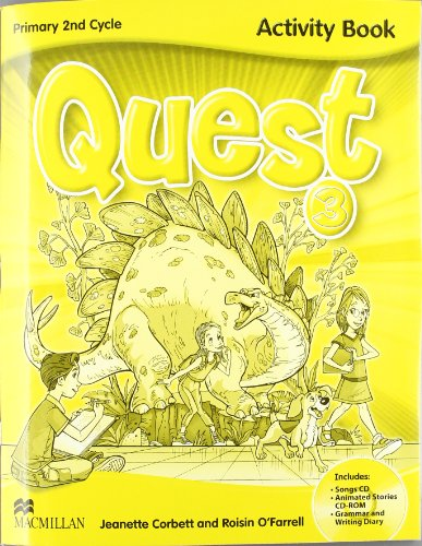 9780230422902: QUEST 3 Act Pack