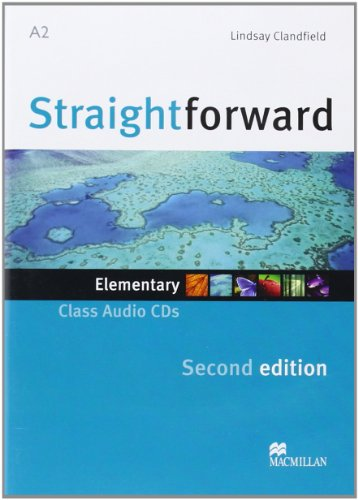 9780230423121: Straightforward Elementary Level