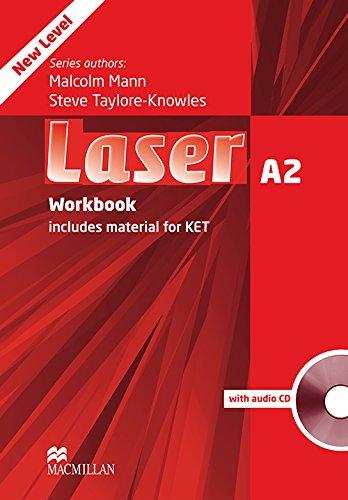 9780230424753: LASER A2 Wb Pack -Key