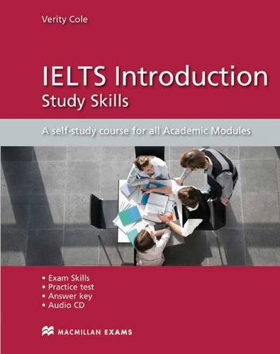 9780230425743: Ielts Introduction: Study Skills Pack