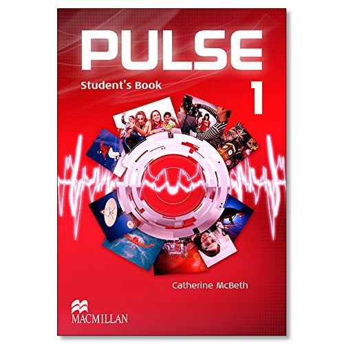 9780230429697: PULSE 1 Sts