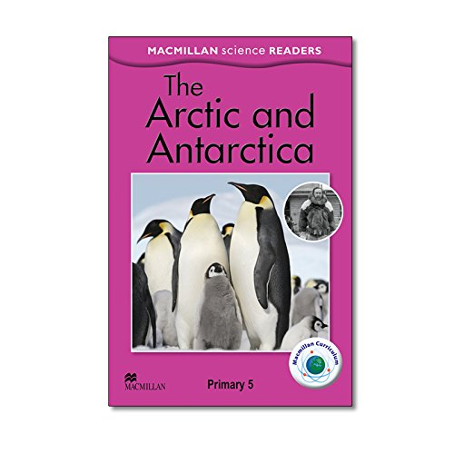 9780230430556: ARCTIC AND ANTARCTIC
