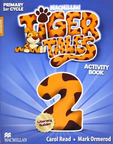 9780230430907: Tiger Tales 2 -  Activity Book