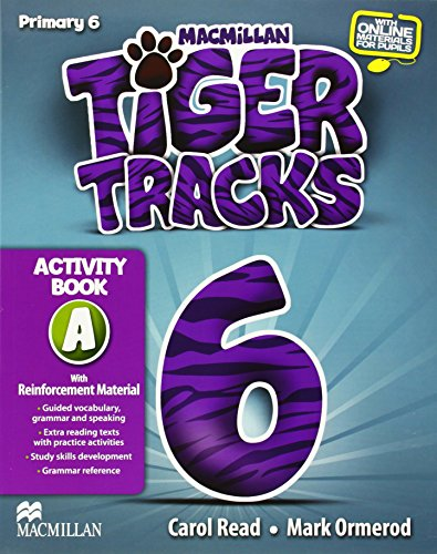 9780230431461: TIGER (6) WB (A) PACK (2014/MHELT)