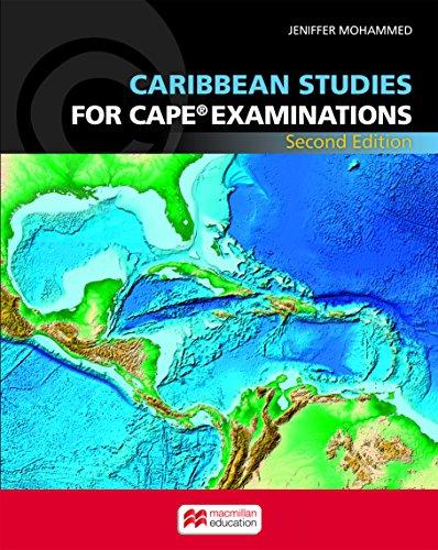 9780230431577: CAPE CARIB STUD 2E SB