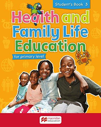 Health and Family Life Education Student's Book: Gerard Drakes; Barbara
