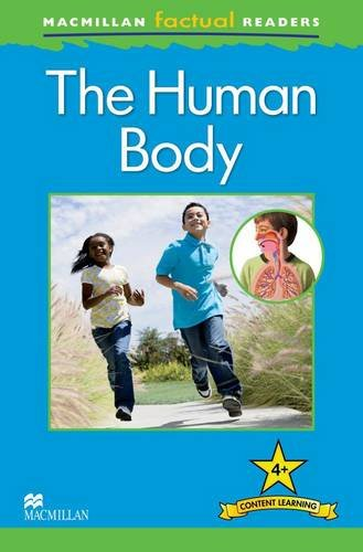 9780230432253: Macmillan Factual Readers - The Human Body - Level 4