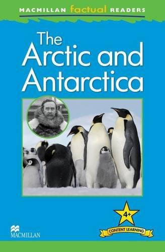 9780230432277: Mac Fact Read Arctic Antarctica (MacMillan Factual Readers)