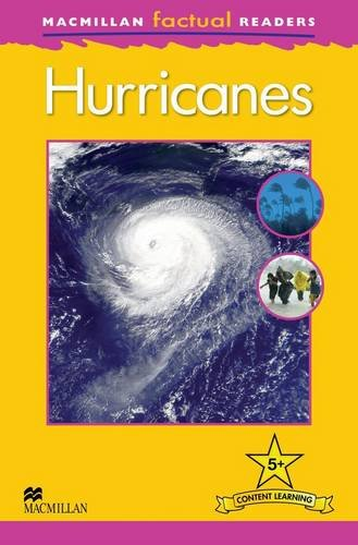 9780230432352: Macmillan Factual Readers - Hurricanes - Level 5