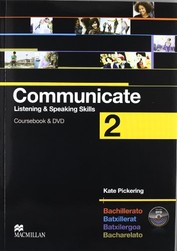 9780230432673: COMMUNICATE Coursebook 2 Pack