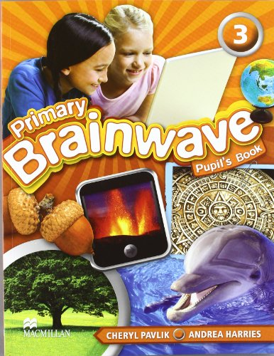 9780230433090: BRAINWAVE 3 PUPIL BOOK