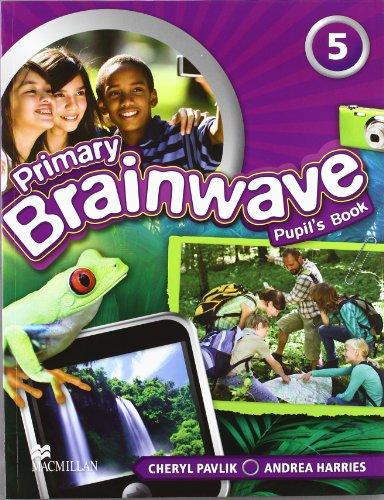 9780230433113: BRAINWAVE 5 Pb