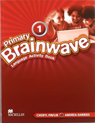 9780230433137: Brainwave Be 1 Ab