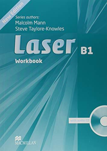 9780230433540: LASER B1 Wb Pk -Key 3rd Ed (Laser 3rd Edition B1)