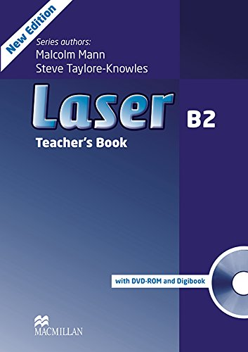 9780230433908: Laser Teacher's Book Pack Level B2 (Laser 3rd Edition B2)