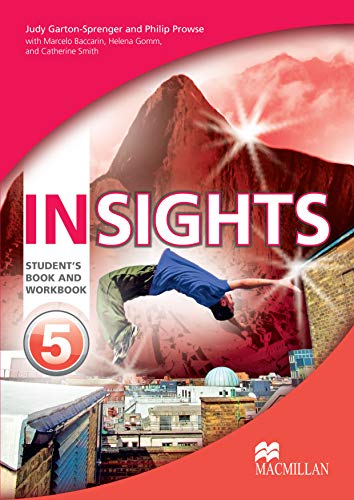 Insights - Intermediate Student Book and Workbook
