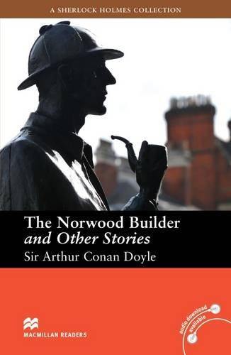 9780230436459: MR Norwood Builder Int No CD (Macmillan Readers)