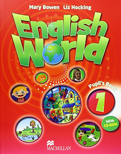 9780230438910: Eng World 1 Pb CD Rom