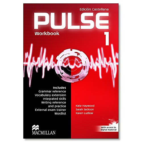 9780230439122: PULSE 1 Wb Pack Cast