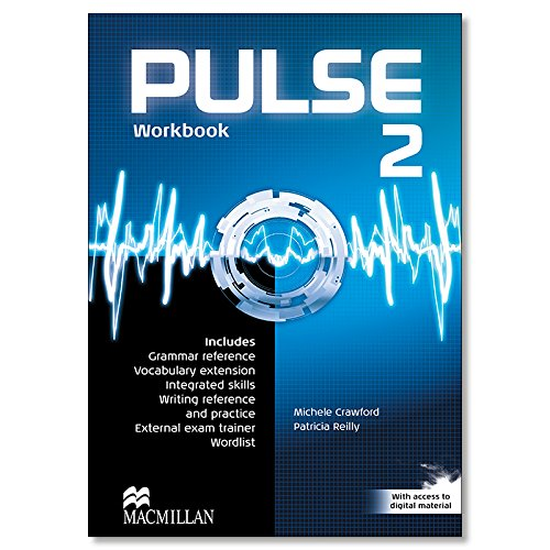 9780230439306: PULSE 2 Wb Pack Eng