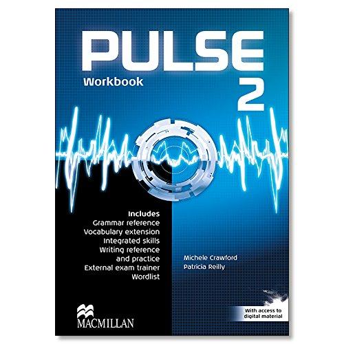 9780230439306: PULSE 2 Wb Pk Eng