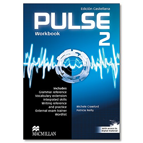 9780230439313: PULSE 2 Wb Pk Cast