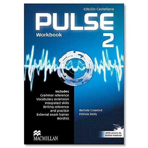9780230439313: PULSE 2 Wb Pk Cast - 9780230439313