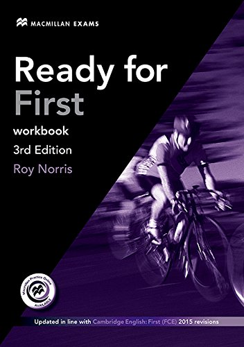 9780230440067: Ready for FCE Workbook (- Key) + Audio CD Pack