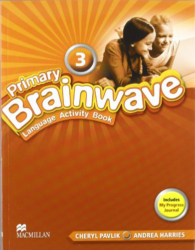 9780230440418: BRAINWAVE 3 EXERCICES PACK